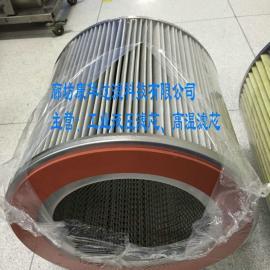 VEECO外延设备高温滤芯