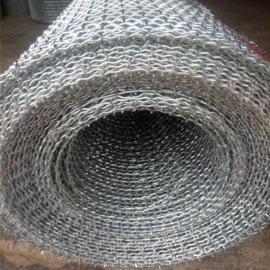 现货供应镀锌挡粮网-8目、10目大豆编织轧花网 圈玉米网