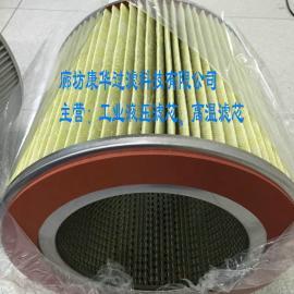 销售K465i二级粉尘滤芯一级粗滤