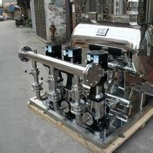 变频供水设备北京厂家-价格最低