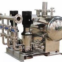 全自动恒压变频供水设备厂家