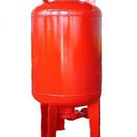 厂家直销消防稳压罐-立式消防气压罐