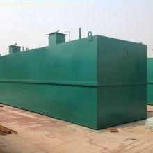 屠宰污水处理设备生产基地 品质一流