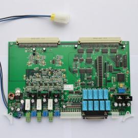 海天注塑机C6000电脑6KTMP-F压力流量板