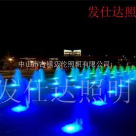 黑龙江led水底灯