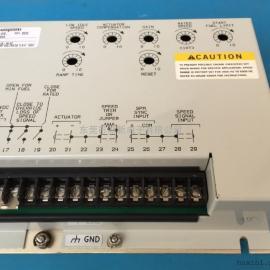 伍德沃德调速器9907-014调速控制器9907-028控制板