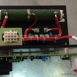 西门子发电机AVR调压板6GA2 492-1A调压控制系统