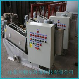 叠螺式污泥脱水设备、污泥脱水机、污泥处理设备