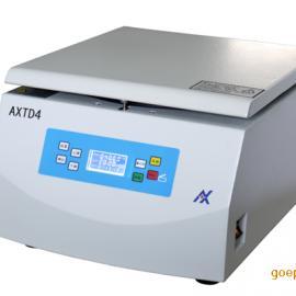 促销国产AXTD4台式低速自动平衡离心机