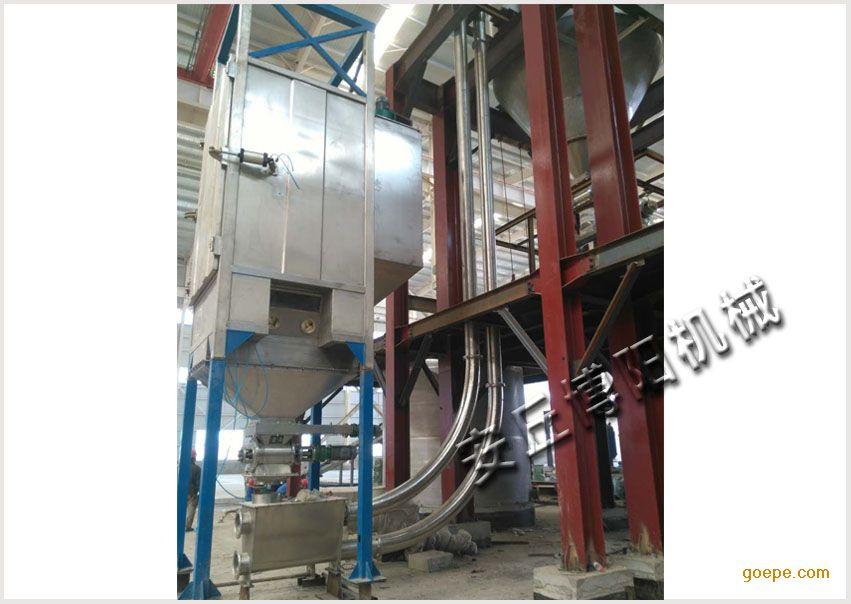 1吨水泥吨袋拆袋机 自动吨袋拆包机生产