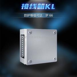 威图接线箱KL