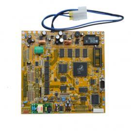 佳明注塑机弘讯电脑MMIJ32M3-2显示主板佳明机器主板