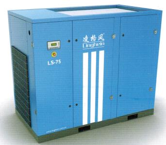 凌格风LS系列空压机介绍