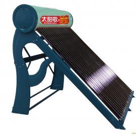 云南红河家用型太阳能安装