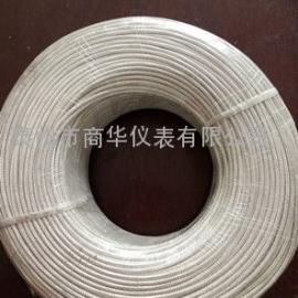 k型热电偶补偿线聚氯乙烯补偿导线KXH2*2.5