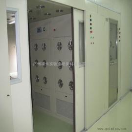 人淋室,货淋室,风淋通道等东莞环保设备厂家直销专业定做