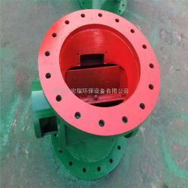 厂家直销星型卸料器 电动卸灰阀 自动卸料阀 精加工定制闭风器