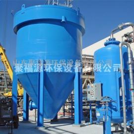 聚福源 品牌直供污水处理设备 钟式除砂机 旋流沉砂池