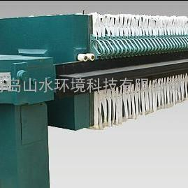 供应自动保压厢式压滤机、污泥脱水机