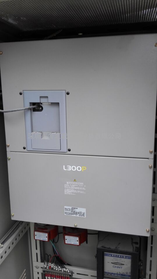 日立变频器维修 L300P-450HFE2
