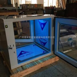 无尘车间紫外线杀菌灯传递窗 机械联锁传递窗厂家