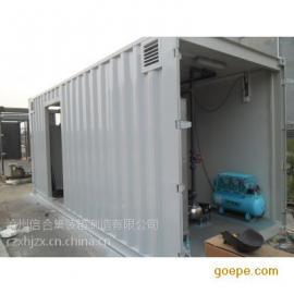 优质水处理集装箱/水处理集装箱***新报价