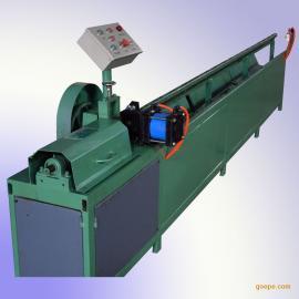 2-4气动调直机 网罩快速直线机 不跑丝铁丝调直切断机