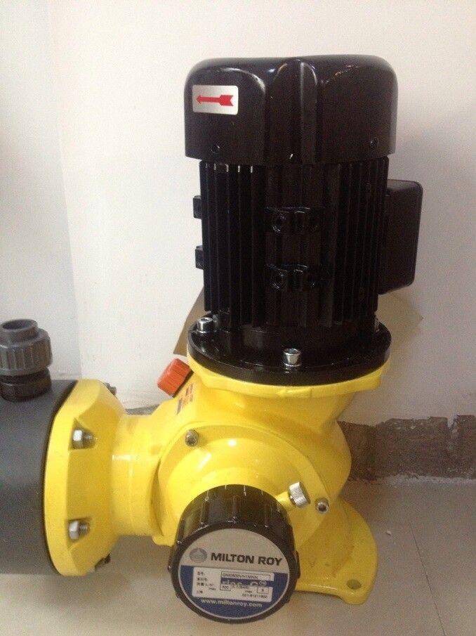 米顿罗GB0450SP1MNN隔膜计量泵
