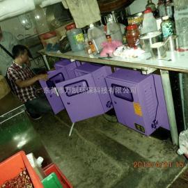 广州 深圳油烟净化器 油烟静电处理器 小型油烟净化设备