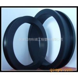 耐腐蚀型工程塑料合金材料NGA轴套|HZI型NGA轴套价格