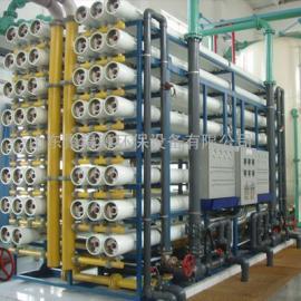 聚福源厂家直销 原水处理设备 反渗透设备 海水淡化设备