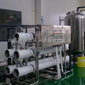 厂家直销 工业去离子水设备 超纯水处理设备反渗透设备