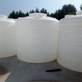 雨水收集灌溉储水罐