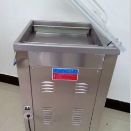 DZ-400立式真空包装机 食品真空包装机 熟食抽真空机