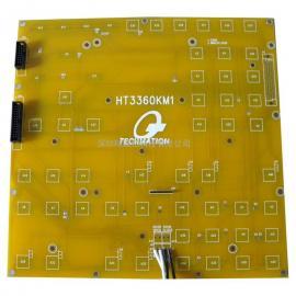 HT3360km1海天注塑机C6000电脑按键板