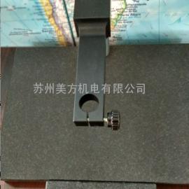 苏州美方尼康高度计大理石表座 定做MF-1001高精度花岗岩底座