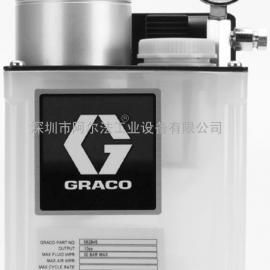 Graco固瑞克InjectoFlo A0-1气动润滑油泵