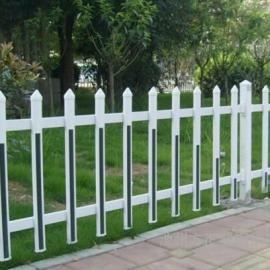 PVC草坪围栏用于海绵城市【草坪围栏】厂家