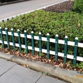多种规格的PVC塑钢围栏,塑料护栏规格齐全