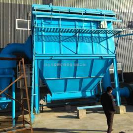 哈尔滨10吨锅炉用PPC-96-6-7气箱脉冲布袋除尘器