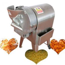 果蔬切丁机 小型切菜机 切片机 多功能切菜机
