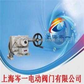 浙江Skj-5100智能型电动头阀门电动执行器电动装置