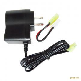 5-6串镍氢电池组智能充电器9.6V 0.4A