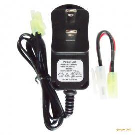 7-10串镍氢电池组智能充电器16V 0.3A