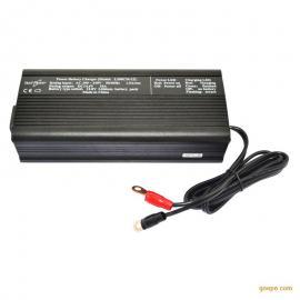 储能电池充电器12V 00Ah磷酸铁锂电池充电器