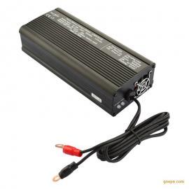 磷酸铁锂电池充电器56V 3.5A 14串锂电池组充电器