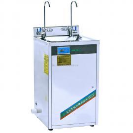 泉自达幼儿园专用防烫全温节能不锈钢饮水机