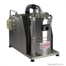 磨床车间粉尘粉末用大功率工业吸尘器 威德尔WX2230FB