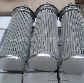 不锈钢烧结除尘滤芯 厂家订制不锈钢圆柱滤芯