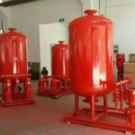 消防增压稳压给水设备-厂家超大生产基地